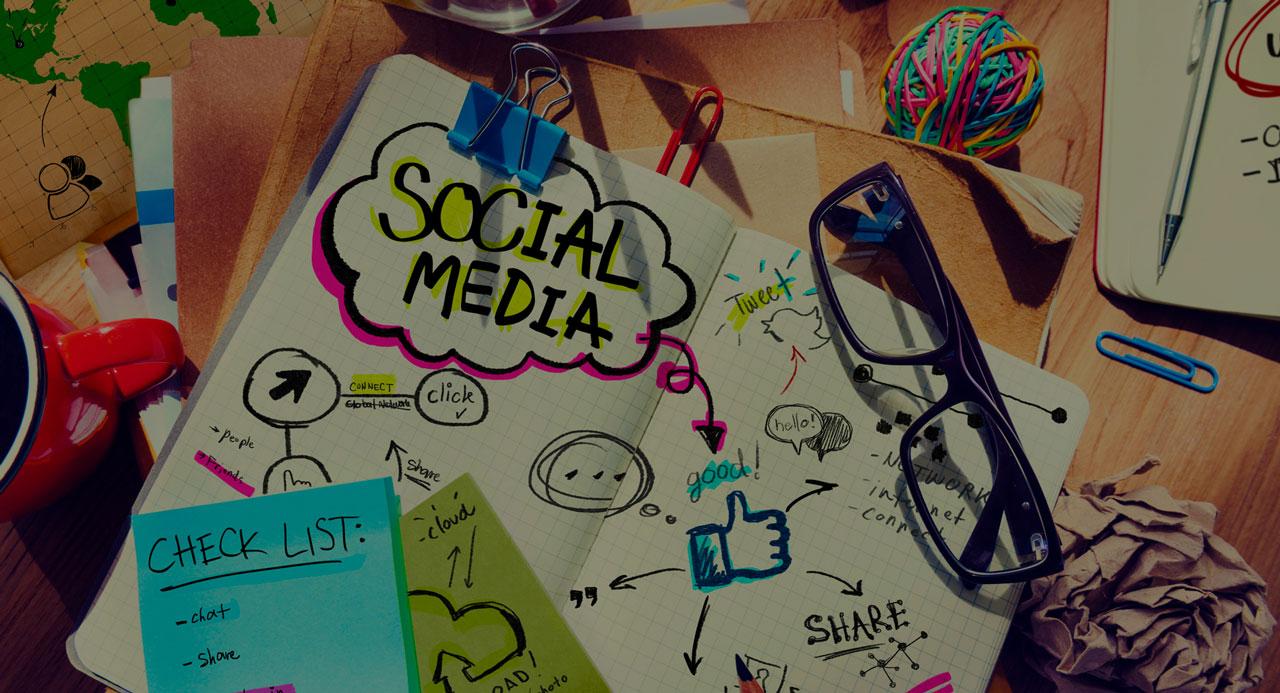 Dicas básicas de design para as redes sociais