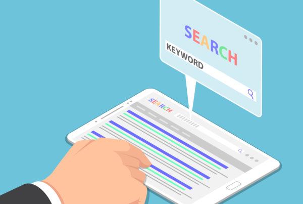 O que são as long tail keywords